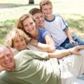 RED CHESTNUT  Il fiore dell'attaccamento simbiotico ai genitori